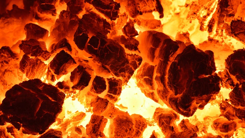 What Causes Spontaneous Combustion?