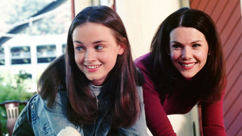 Gilmore Girls [DVD], $44
