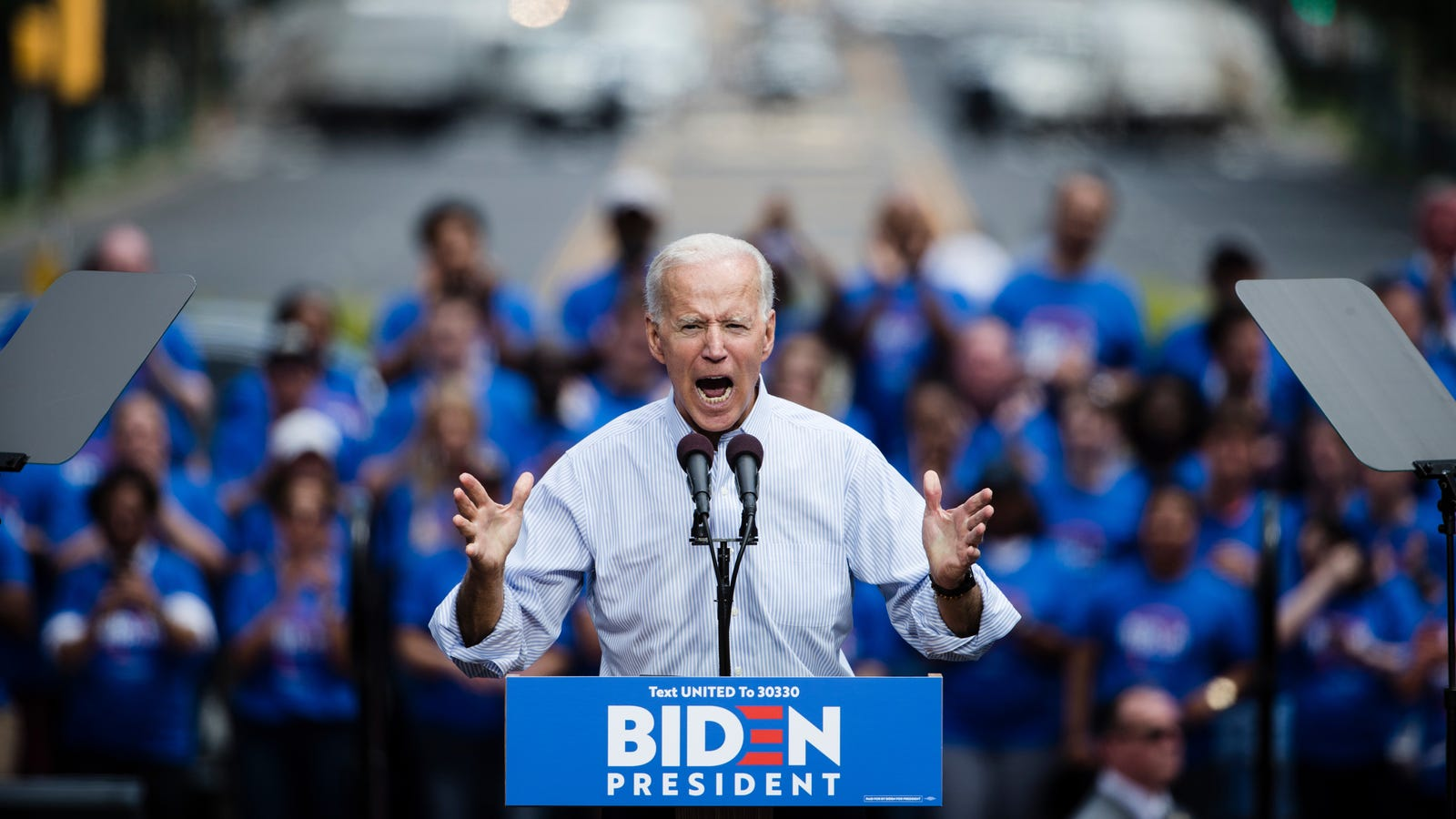 QnA VBage Joe Biden's Climate Plan Actually Has Teeth