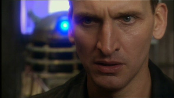 10 Times the Doctor Acted Like a Total Bastard on Doctor Who