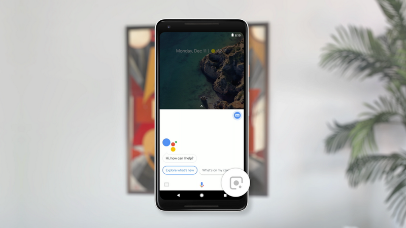 Google Pushes out a Bunch of Updates For Three of Its More Promising Android Features