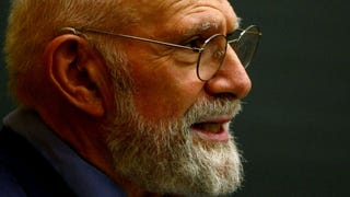 Famed Neuroscientist and Author Oliver Sacks Dies at 82