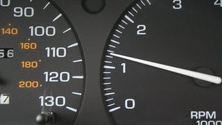 If Your Car Will Be Idling for More Than 10 Seconds, Just