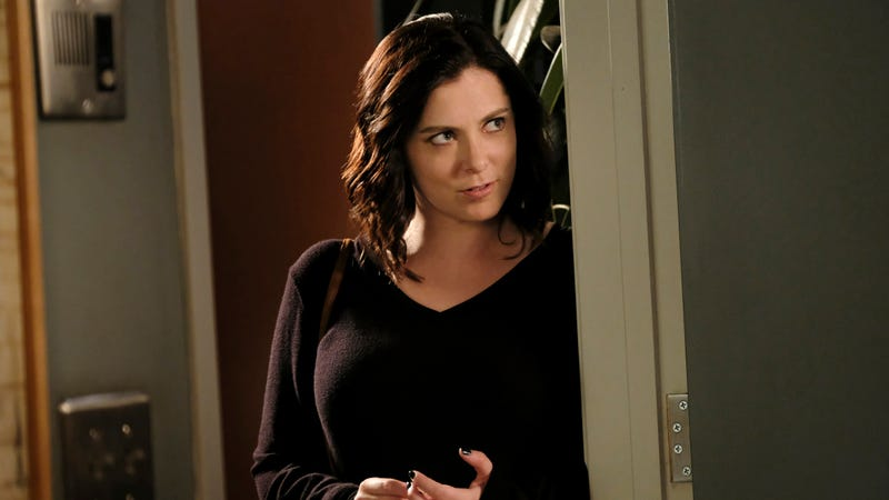 Rachel Bloom in Crazy Ex-Girlfriend (Photo: Eddy Chen/The CW)