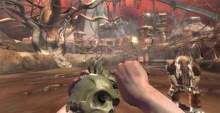 Illustration for article titled Zeno Clash Devs Release SDK