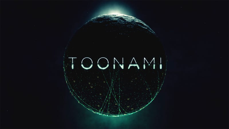 Illustration for article titled Toonami's Expansion is Potentially Awesome, But Might Crash and Burn