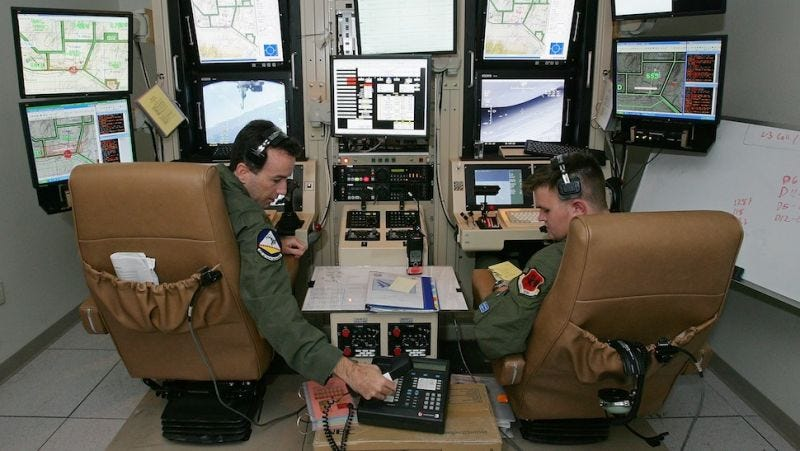 Air Force Drone Pilot >> The Air Force Is Trying To Fix Drone Pilot Burnout With Dank