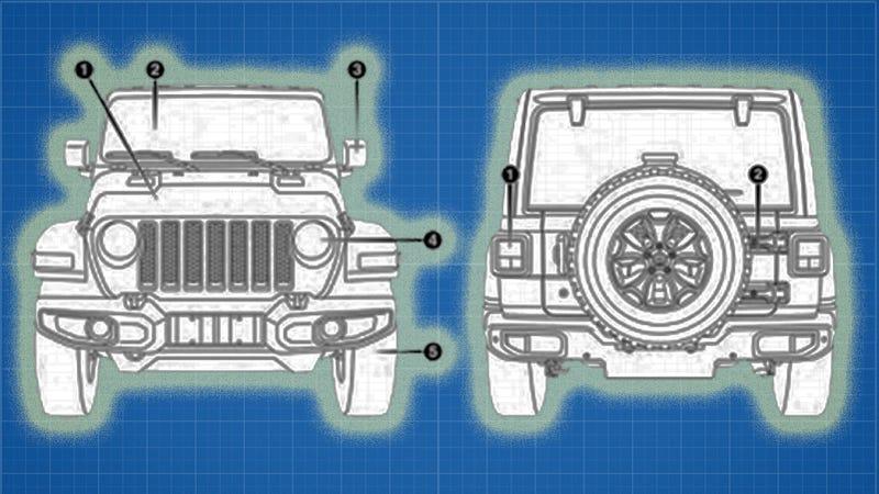 (Image Credits: Jeep)