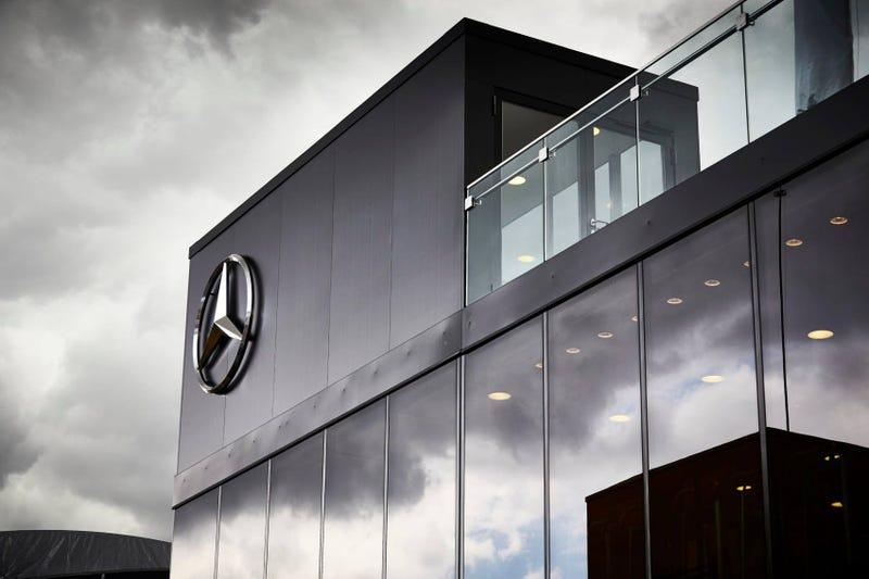 Photo Credit: Mercedes-AMG Petronas Motorsport