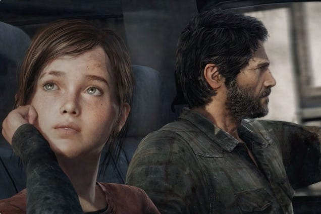 The Last of Us HBO Adaptation Adds New Directors