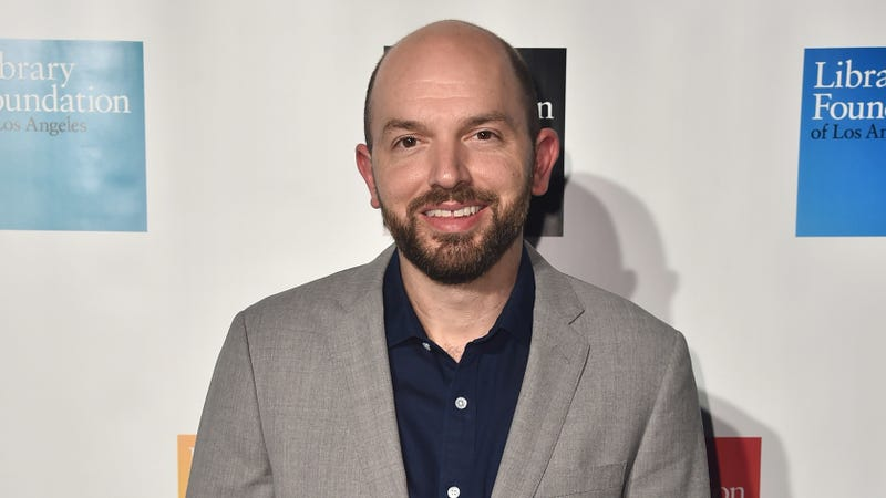 Illustration for article titled Paul Scheer to talk about movies that are actually good on new podcast