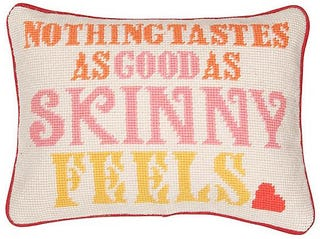 "Illustration for article titled Jonathan Adler: ""Nothing Tastes As Good As Skinny Feels"""