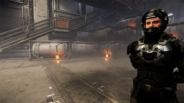 Star Citizen's FPS Mode Delayed