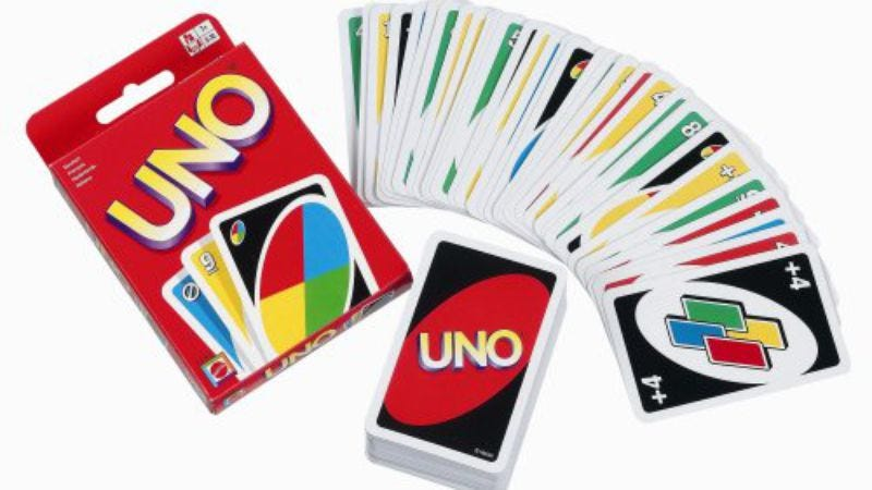 Illustration for article titled Mattel to help us all just pass the time with an UNO TV show