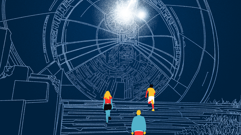 Illustration for article titled The Secret Hunters Of Destiny