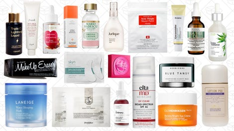 See What's Actually in Your Skincare Products With This