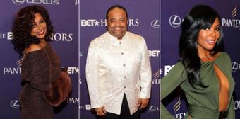 Illustration for article titled BET Honors 2013: Black Celebs Reflect on MLK