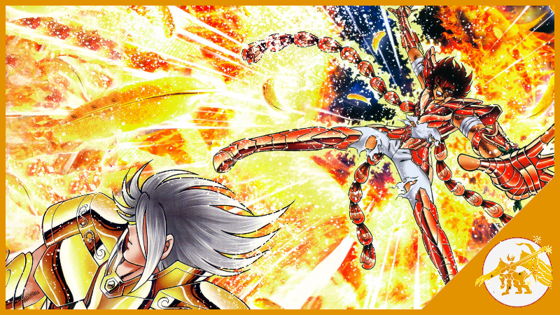 Illustration for article titled My Impressions: Saint Seiya Next Dimension
