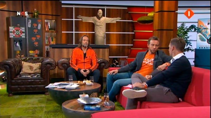 Illustration for article titled Australia vs. Netherlands: Live Online Streaming Links