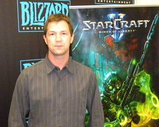 Illustration for article titled Blizzard: Lack Of StarCraft Lan Is No Big Deal