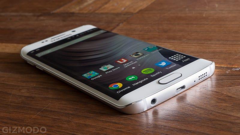 Analizamos el Samsung Galaxy S6 Edge: pregúntanos lo que quieras