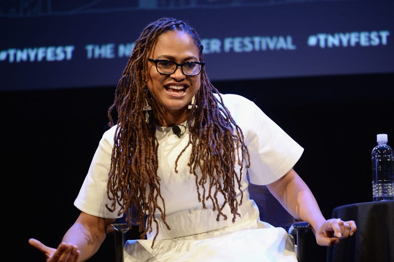 Ava DuVernay  (Andrew Toth/Getty Images for the New Yorker)