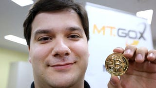 Illustration for article titled Former Mt. Gox CEO Arrested Under Suspicion Of Stealing Bitcoins