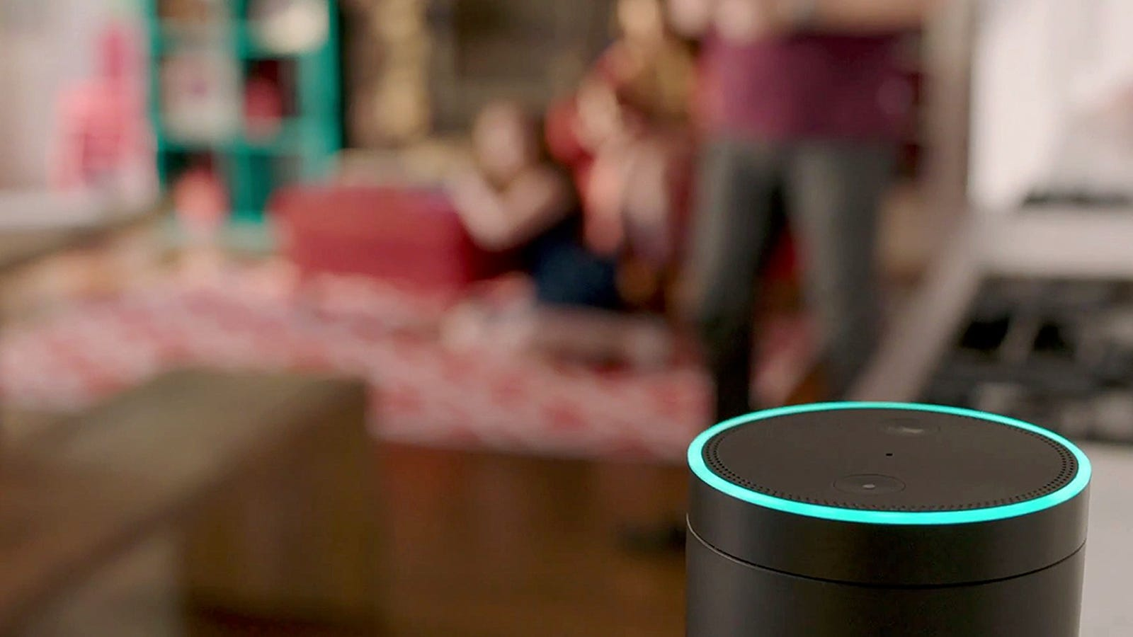 Amazon Echo: otro asistente de voz que probablemente jamás usarás