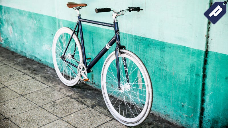 Illustration for article titled Cruise The Streets And Beach In Style On Your Solé Bike ($100 Off)