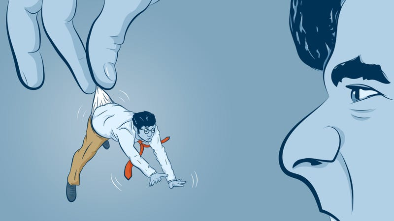 Illustration for article titled How to Handle Being Bullied as an Adult