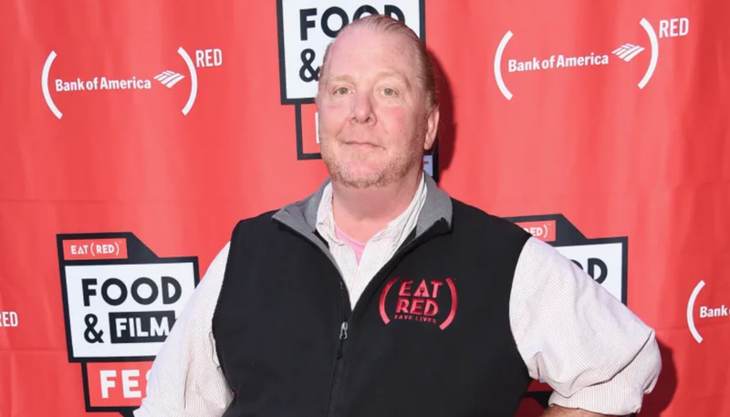 Illustration for article titled NYPD Closes Investigation into Sexual Assault Accusations Against Mario Batali