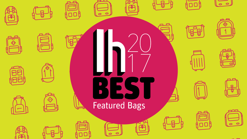 Illustration for article titled Best Featured Bags of 2017