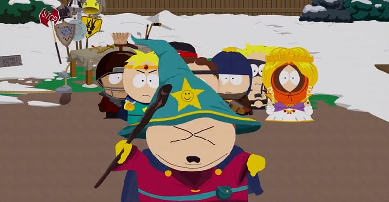 Illustration for article titled South Park Gets Name Change (For Some) After Internet Security Flaw