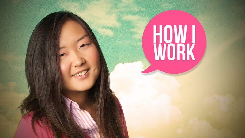 Illustration for article titled I'm Tina Wen, Engineer at Dropbox, and This Is How I Work