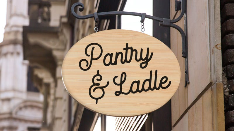 Illustration for article titled Ah, Fuck: The Brunch Place Your Friend Picked Is Called 'Pantry & Ladle,' Which Probably Means It's Expensive As Hell