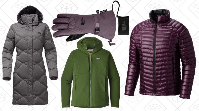 Extra 20% off select cold-weather styles | Backcountry