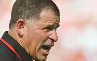Illustration for article titled It's Official: Greg Schiano's Players Hate His Guts
