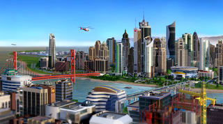 Illustration for article titled EA Shuts Down SimCity Developer Maxis