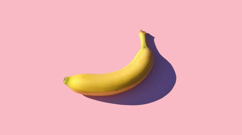 Illustration for article titled How to Eat Perfectly Ripe Bananas All Week