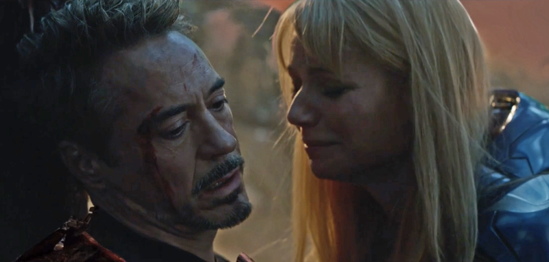 Tony's death is the center of a new Avengers: Endgame deleted scene.