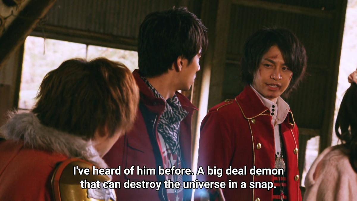 Super Sentai Strongest Battle Is a Power Rangers Battle Royale