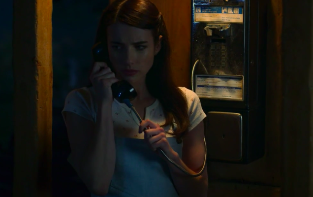 American Horror Story Is Fun Again With 1984