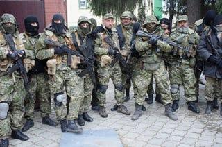Illustration for article titled De hát ki a fenét érdekel most már maga Ukrajna?