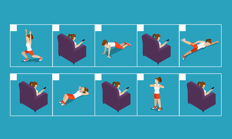Illustration for article titled Do You Really Need a Rest Day After Exercise?