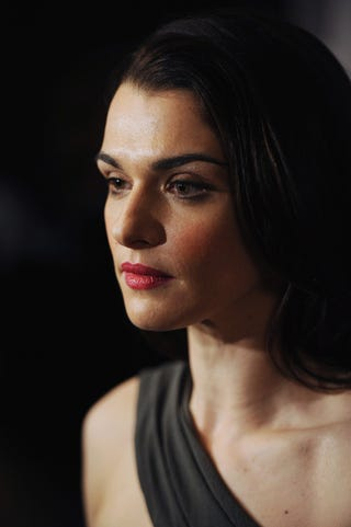 Illustration for article titled Rachel Weisz Begged To Be Allowed To Masturbate
