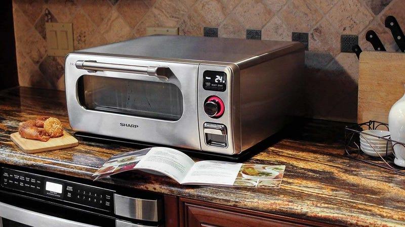 Sharp Countertop Steam Oven | $350 | Amazon