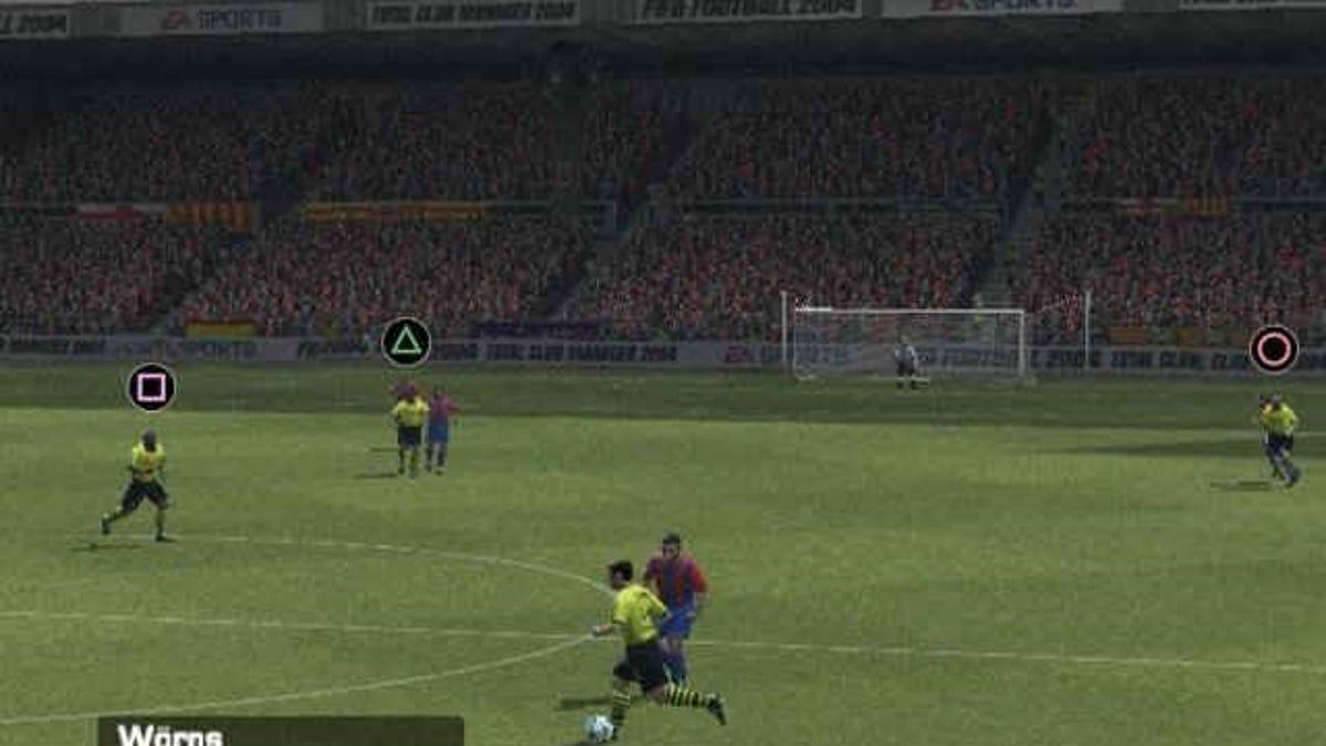 The FIFA vs PES Rivalry - A Match Report