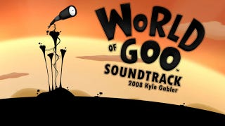 Illustration for article titled The World of Goo Soundtrack Had No Business Being So Crazy Good