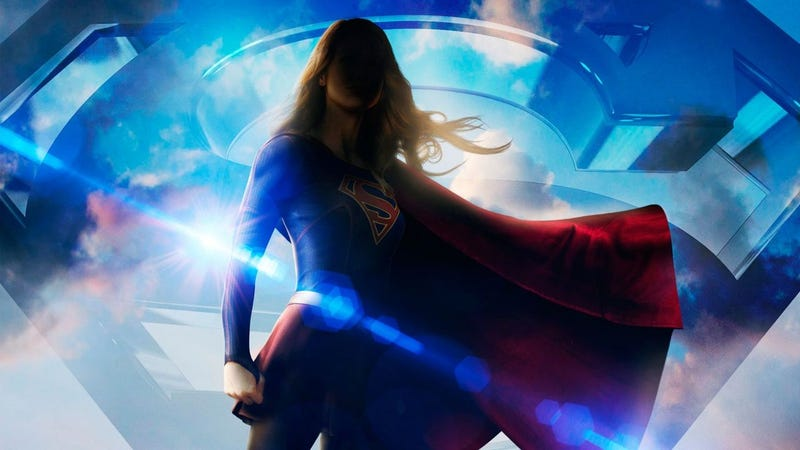Illustration for article titled Supergirl Superthread