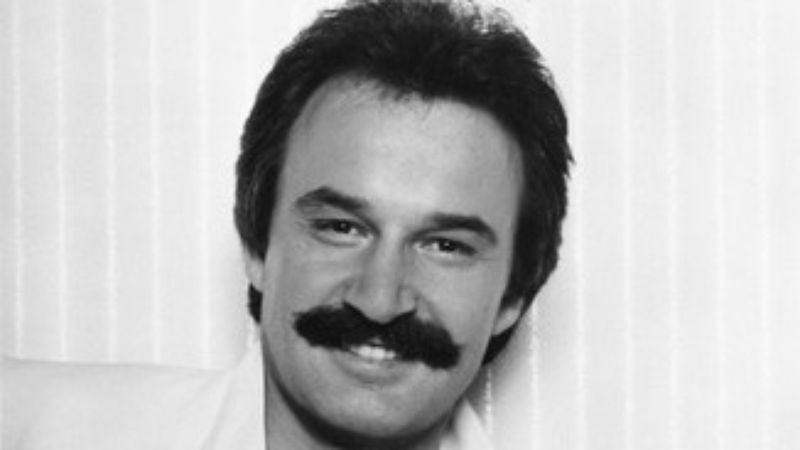 Illustration for article titled Giorgio Moroder discovers Soundcloud, uploads rarities, hits, and oldies